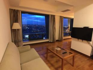 Seeing Taichung 高樓景觀公寓
