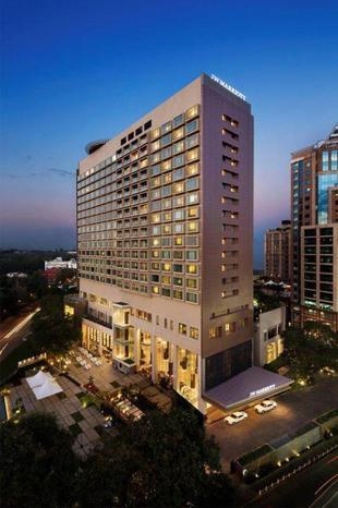 班加羅爾JW萬豪飯店 JW Marriott Hotel Bengaluru
