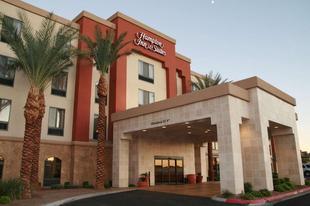 漢普頓套房飯店南拉斯維加斯Hampton Inn and Suites Las Vegas South