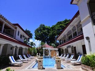 帕爾馬斯德瑪會議飯店 Palmas del Mar Conference Resort Hotel