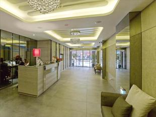 叙美精品旅店Beauty Hotels Taipei- Hotel B7