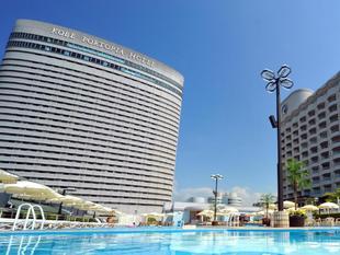 神戶波多比亞飯店Kobe Portopia Hotel