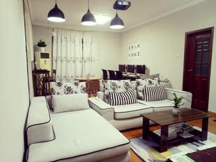 豐臺區的3臥室公寓 - 140平方公尺/2間專用衛浴Wuhan Shi yi International Youth Hostel
