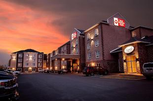 最佳西方Plus達特茅斯套房飯店BEST WESTERN PLUS Dartmouth Hotel & Suites