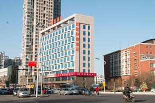 如家酒店(天津漢沽新開北路大劇院店)Home Inn (Tianjin North Xinkai Road Han'gu Grand Theatre)