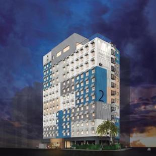 Hotel WBF Nishimach