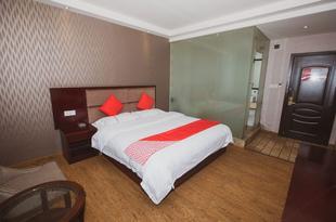 OYO株洲金杉賓館jinshan hotel