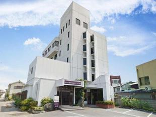 新居濱山丘王子酒店