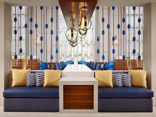 波士頓伯靈頓ES套房聖淘沙集團酒店