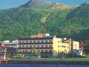 洞爺格蘭飯店Hotel Grand Toya