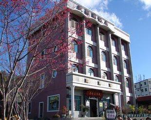 嘉義梅山瑞裏渡假村歐湘園飯店O Sun Win Hotel