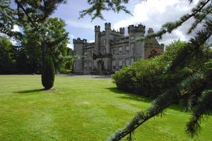 埃爾特城堡酒店