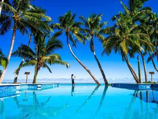 小玻里尼西亞度假村Little Polynesian Resort