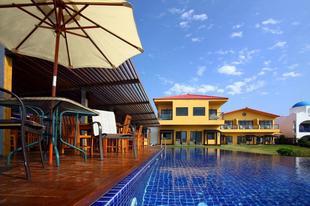 小琉球南洋渡假海景莊園 Liuqiu Southpacific Villa