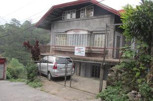 卡洛斯碧瑤公寓飯店Carlos Residence In Baguio