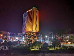 南京汪海國際大酒店 Wanghai International Hotel