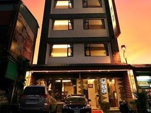 伊達邵飯店Itathao Hotel
