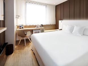布拉格西方酒店