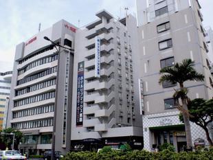 那霸Livemax飯店Hotel Livemax Naha
