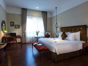 河內休閒Spa飯店Hanoi La Siesta Hotel and Spa