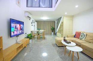 廣州翰軒國際公寓(原翰宣國際公寓)Hanxuan International Apartment