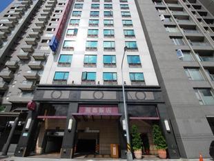 麗都飯店Rido Hotel