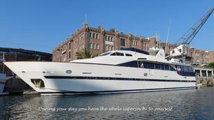 克里斯蒂娜奧納西斯遊艇酒店