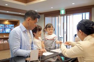舞濱日和飯店Hiyori Hotel Maihama