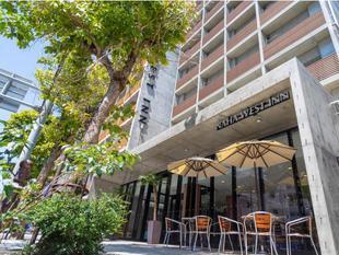 那霸西旅館Naha-West Inn
