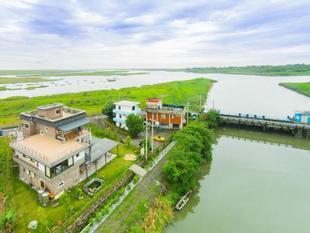 蘭陽溪口民宿Lanyang Beach Villa