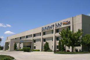 斯普林菲爾德貝蒙特套房飯店Baymont by Wyndham Springfield