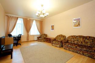 聖彼得堡索芙特公寓