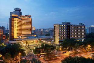 北京首都賓館 Capital Hotel