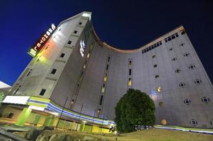 沃客汽車旅館