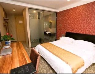 西安0910城市酒店