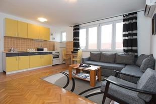 A lovely apartment in the heart of Sarajevo