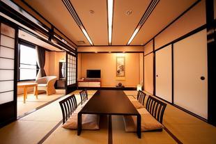 湯布院溫泉 由布院優貝爾飯店 (Yufuin Onsen Yufuin Ubl Hotel)Yufuin Onsen Yufuin Ubl Hotel