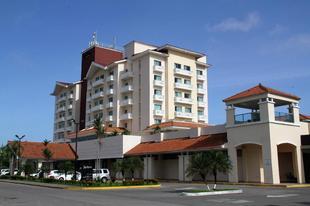 科朗2000號麗笙飯店及賭場Radisson Colon 2,000 Hotel & Casino