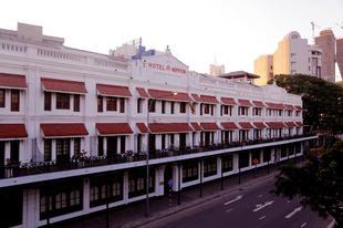 科倫坡日本酒店