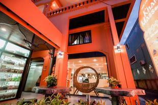 布吉卡里卡斯酒店Khaleej Mass Hotel Phuket