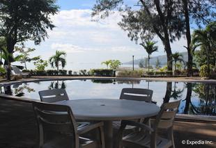 摩洛哥俱樂部海灘鄉村俱樂部飯店