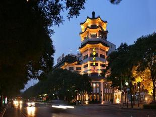 天安瑞嘉酒店