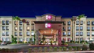 拉斯維加斯南亨德森貝斯特韋斯特優質酒店