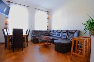 布拉格02區的3臥室公寓 - 115平方公尺/2間專用衛浴Spacious cozy apt n9 in the centre 3BDR 10PER