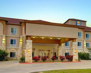 凱富套房飯店Comfort Inn & Suites