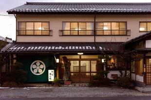 由布院溫泉御宿陣之内旅館Yufuin Onsen Ryokan Jinnouchi