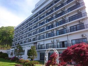 洞爺溫泉華美傳統日式旅館