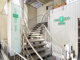 UNIZO旅館-東京淺草UNIZO INN Tokyo Asakusa
