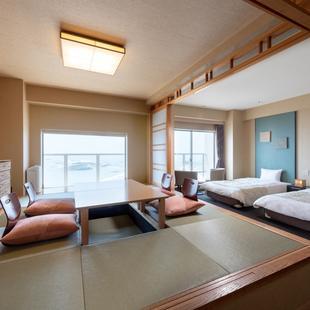 大洗旅館Oarai Hotel