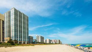 海洋22號飯店 - 希爾頓分時度假俱樂部Ocean 22 by Hilton Grand Vacations